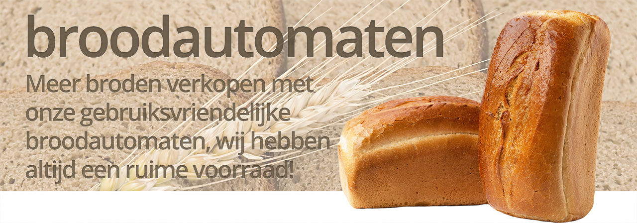 Brood Automaten