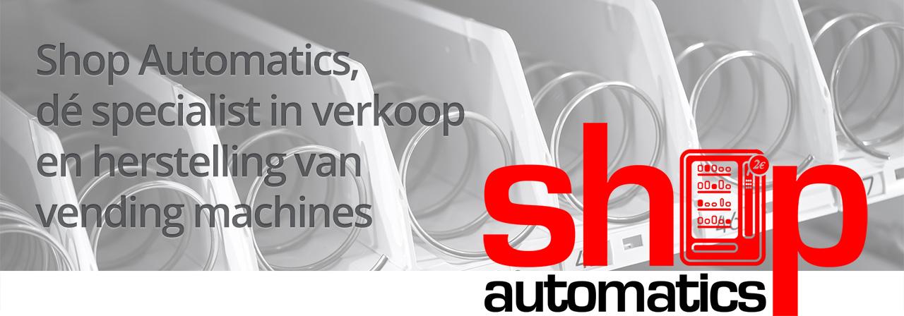 Shop Automatics